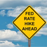 fed rate hike ahead sign
